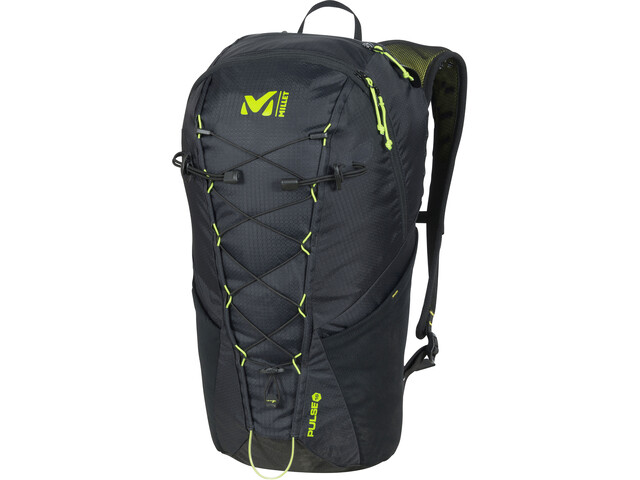 Millet Pulse 16 Backpack black-noir